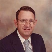 Ray Horace Parker Sr