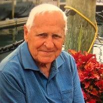 Mr. Joseph  Henry Mercier