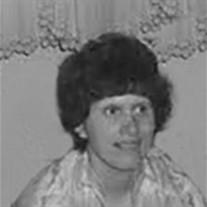 Cathy Ann Marrone