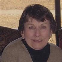 Doris Hurley