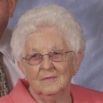 Ida Jeffreys Morton
