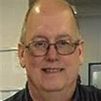 Ronald A. Hallett