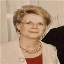 Karen Yvonne Trott
