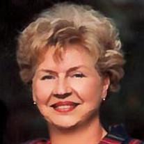 Mae Jewel Giles