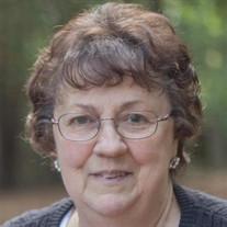 Janet Eckhart