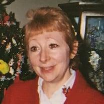 Mrs. Sue Carr