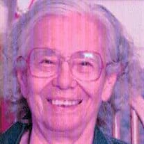Anita  Renaud Hudson