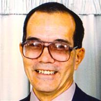 Alfredo Mendias Galindo