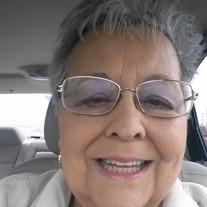 Shirley Ann Womeldorf Price