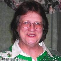 Roberta Jane McConnell