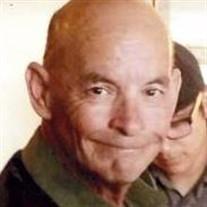 Robin Michael Otero