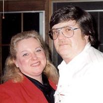 Steven & Diana Farrington
