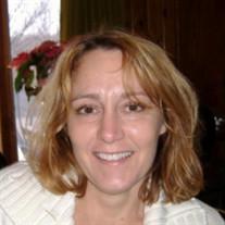 Mrs. Janna Elizabeth Martin