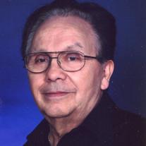 Norman  Edward Morrison