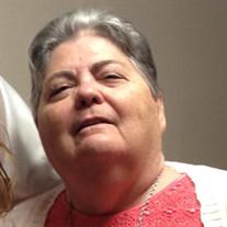 Ruth Ann Williams