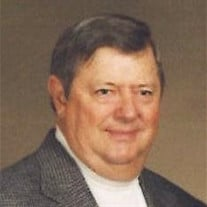 Sandy McRae Burnett Sr.
