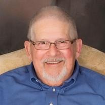 Ted Raymond Haney