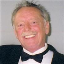Thomas Patrick O'Gorman