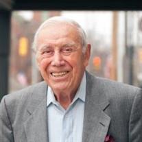 George Petredean