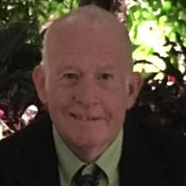 Mr. Stephen Andrew Poole