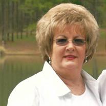 Cynthia Lovorn Bethany