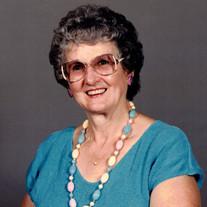 Mae Maultsby