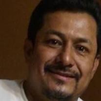 Rogelio Gutierrez