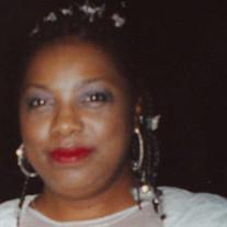 Mrs. Brenda Blair