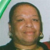 Ms. Sharon Yvonne Boyce