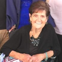 Ms. Linda Claiborne Allen