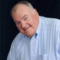 John Udell Cook
