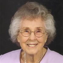 Mrs. Helen Elizabeth Goff