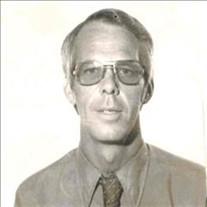 Arthur Neal Chancellor