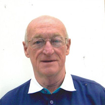 Robert F Gilmartin