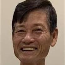 Mr. Minh V. Nguyen