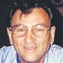 John J. Gardy Sr.