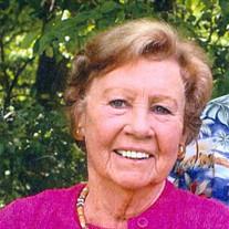 Dorothy Dalton Rolfe