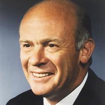 David J. Metz