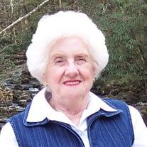 Virginia Rowan Smith