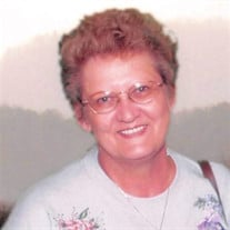 Patsy Carol Garrett