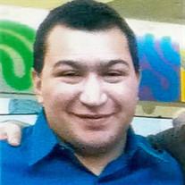 Jonathan Ramos Aragon