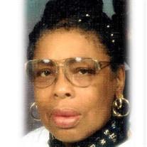Mrs. Swanella Wiggins