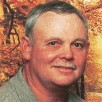 Roger D. Barnes