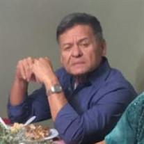 Jose Orlando Ortiz