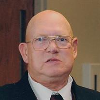 David  Eugene Sparger