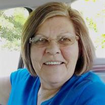 Ruby Carol Keith Chaney
