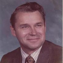 Gerald Bottema
