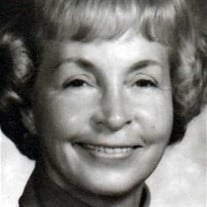 Annalee W. Henderson