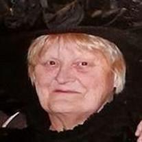 Vivian Louise Langford
