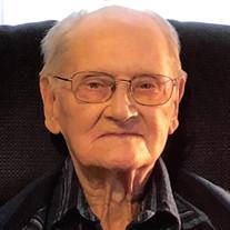 John T.  Steffey